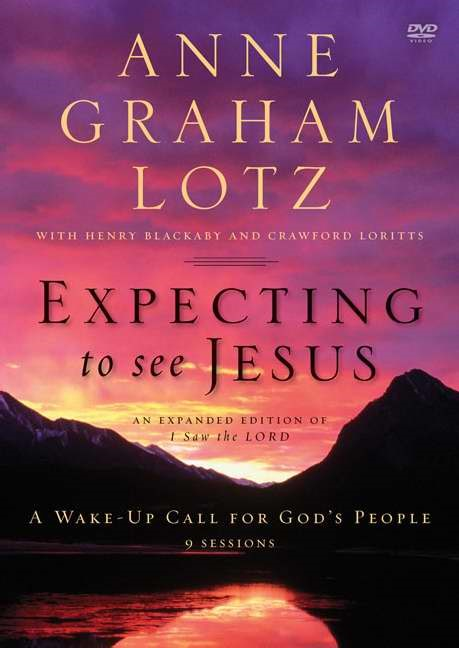 Expecting To See Jesus (DVD)