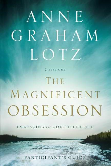 The Magnificent Obsession Participant's Guide (Paperback)