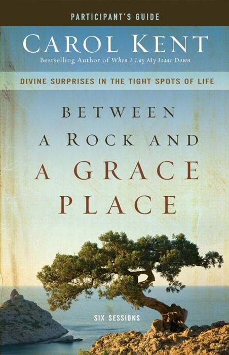 Between A Rock And A Grace Place Participant's Guide (Paperback)