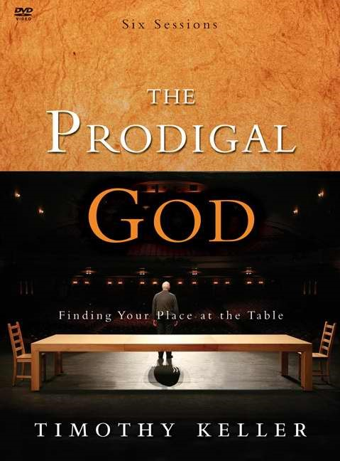 The Prodigal God (DVD)
