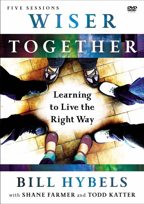 Wiser Together: A Dvd Study (DVD)
