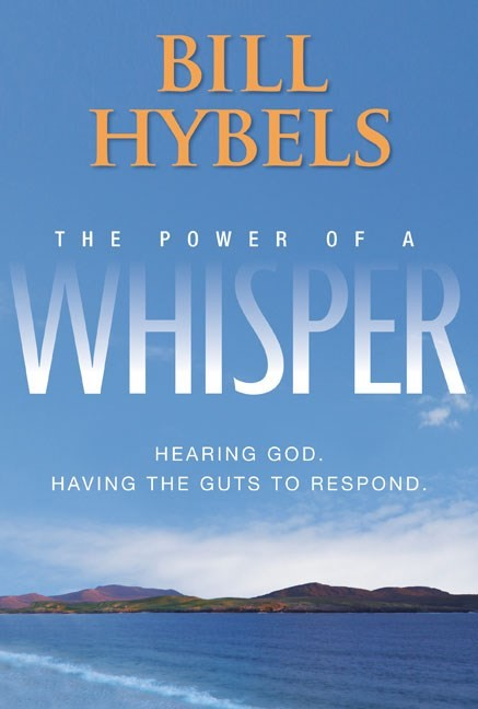 The Power Of A Whisper Participant's Guide With Dvd (Paperback w/DVD)