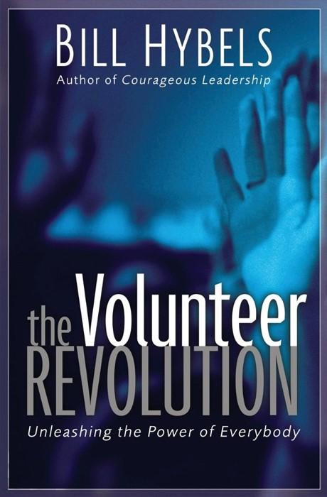 The Volunteer Revolution (Paper Back)