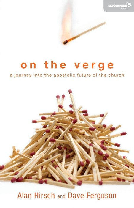 On The Verge (Paper Back)