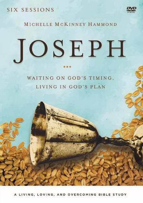 Joseph: A Dvd Study (DVD)