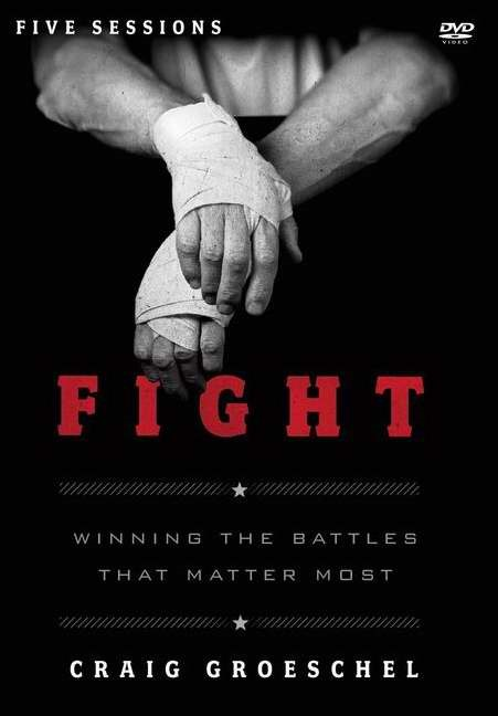 Fight: A Dvd Study (DVD)