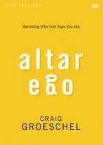 Altar Ego: A Dvd Study (DVD)