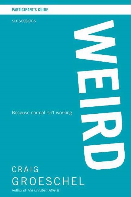 Weird Participant's Guide With DVD (Paperback w/DVD)