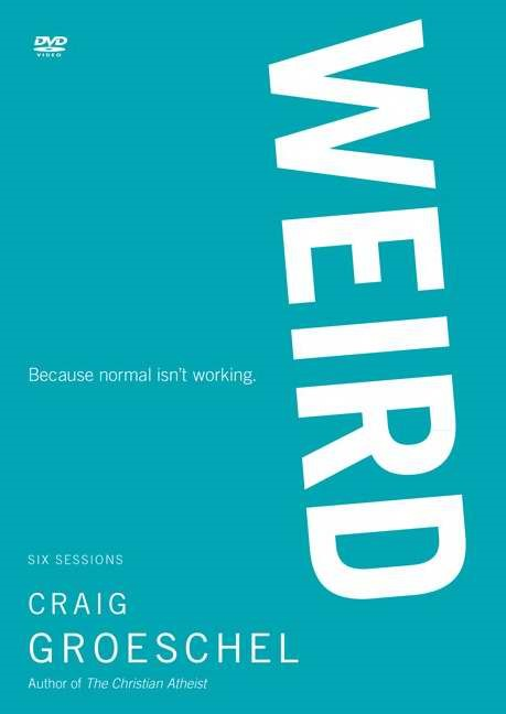 Weird Dvd (DVD)