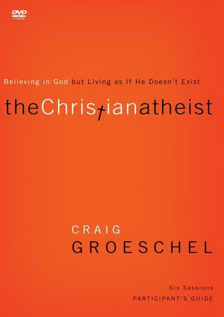 The Christian Atheist (DVD)