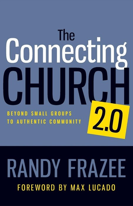 The Connecting Church 2.0 (Paperback)