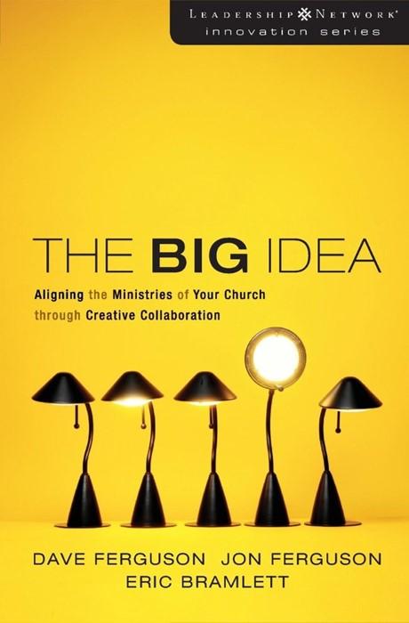 The Big Idea (Paperback)