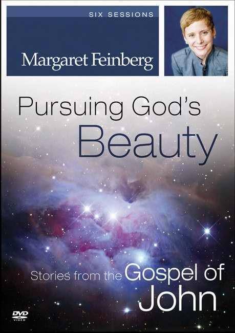 Pursuing God's Beauty DVD (DVD)