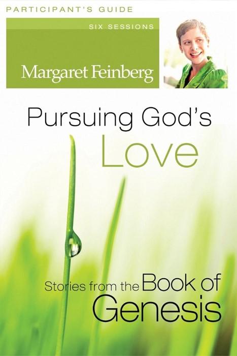 Pursuing God's Love Participant's Guide (Paperback)