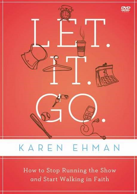 Let. It. Go.: A Dvd Study (DVD)