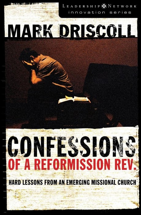 Confessions Of A Reformission Rev. (Paper Back)
