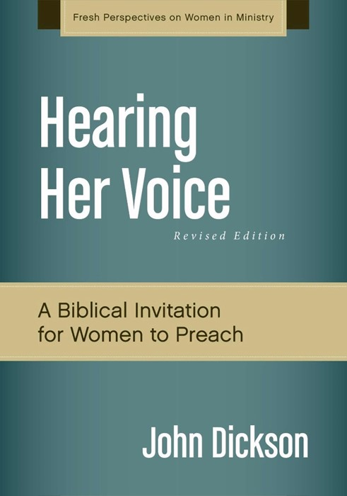 Hearing Her Voice, Revised Edition (Paperback)