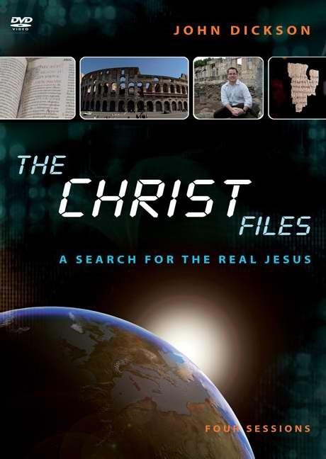The Christ Files (DVD)