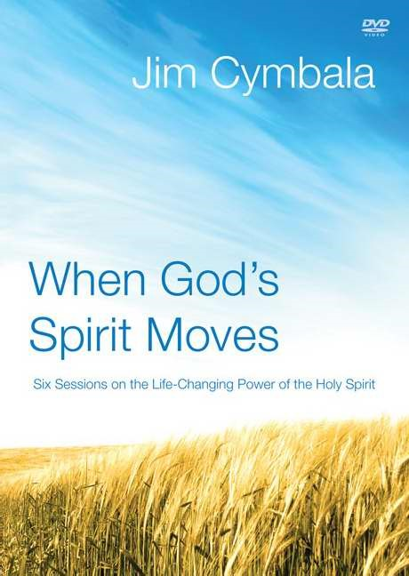 When God's Spirit Moves (DVD)