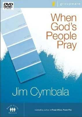 When God'S People Pray (DVD)