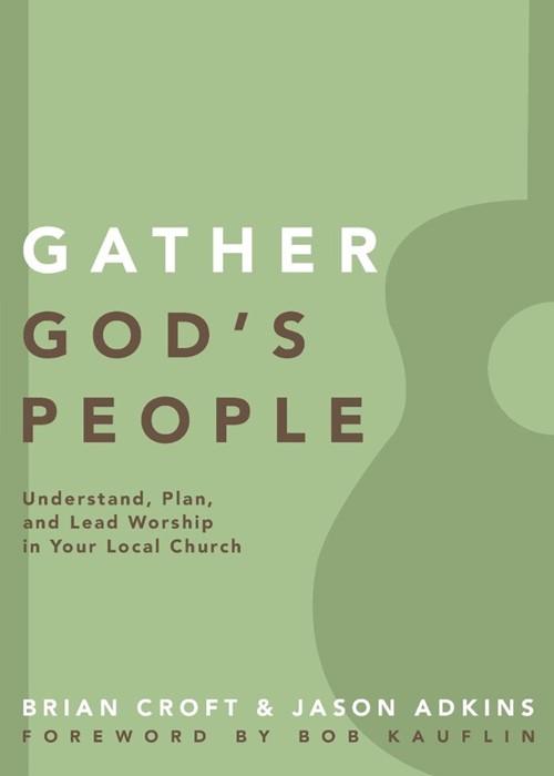 Gather God'S People (Paperback)