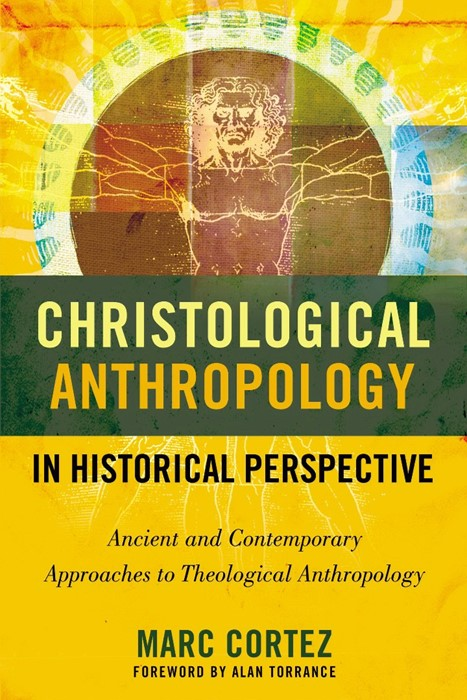 Christological Anthropology In Historical Perspective (Paperback)