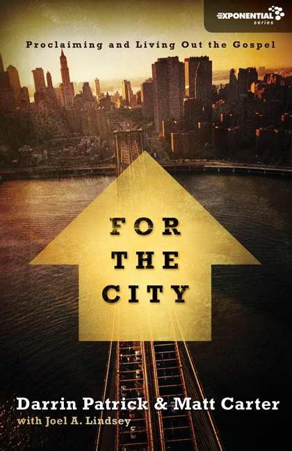 For The City (Paperback)