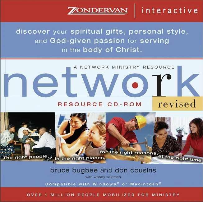 Network (DVD)