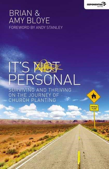 It's Personal (Paperback)