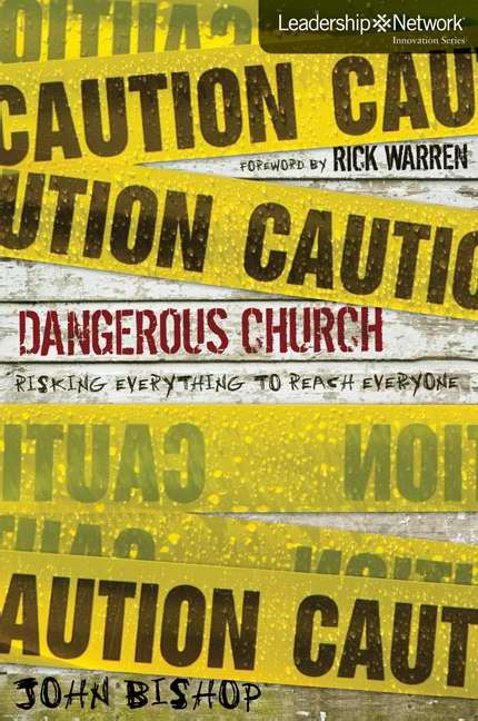 Dangerous Church (Paperback)