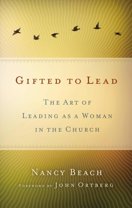 Gifted To Lead (Paperback)