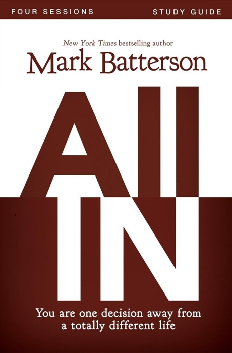 All In Study Guide (Paperback)