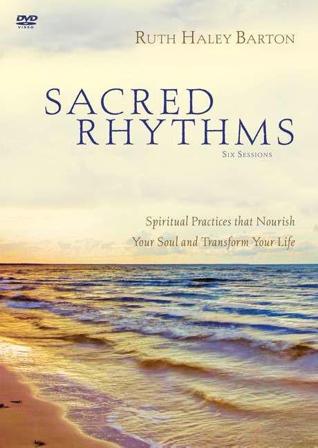 Sacred Rhythms (DVD)