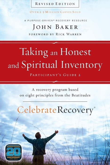 Taking An Honest And Spiritual Inventory Participant'S Guide (Paperback)