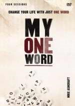 My One Word: A Dvd Study (DVD)