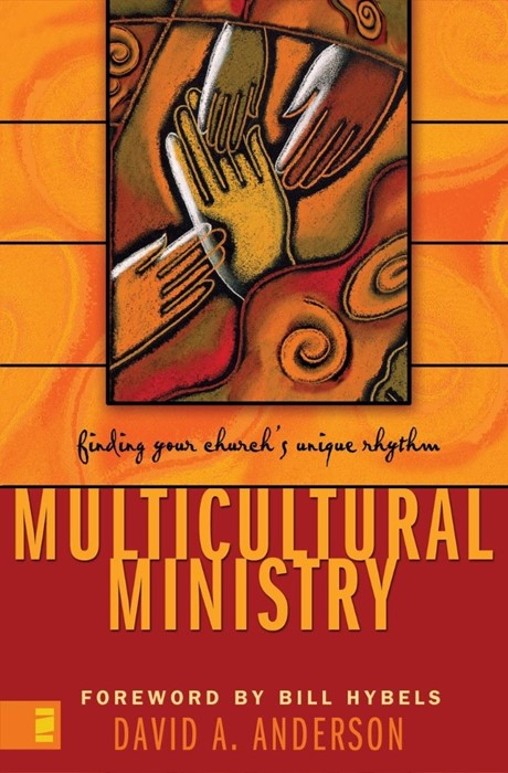 Multicultural Ministry (Paperback)
