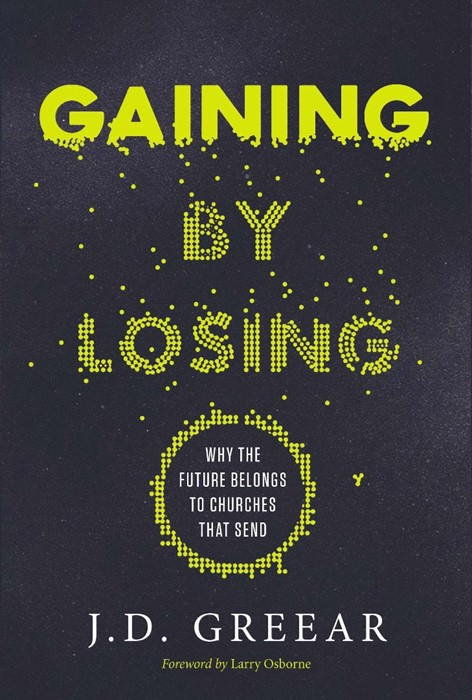 Gaining By Losing (Hard Cover)