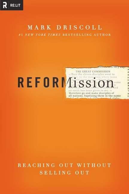 Reformission (Paper Back)