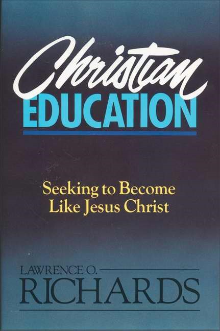 Christian Education (Paperback)