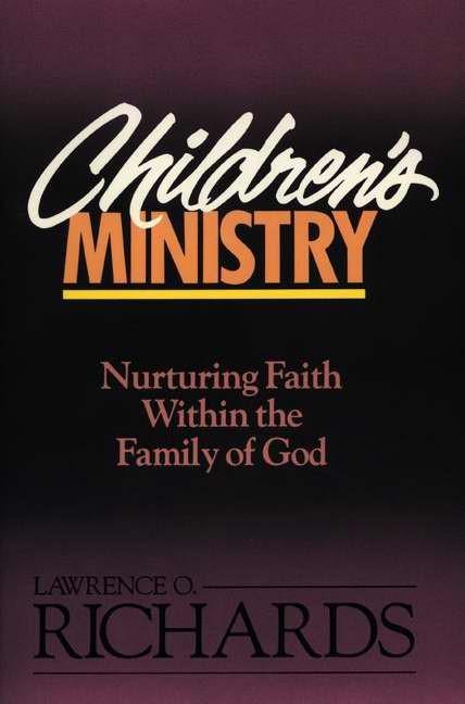 Children's Ministry (Paperback)