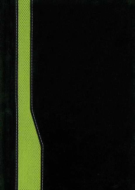 Biblia G3 De Crecimiento Juvenil Nvi (Leather Binding)