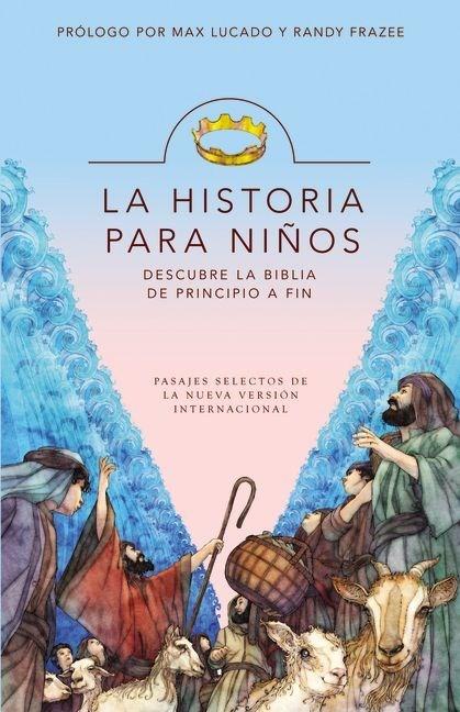 La Historia Para Ninos (Paperback)