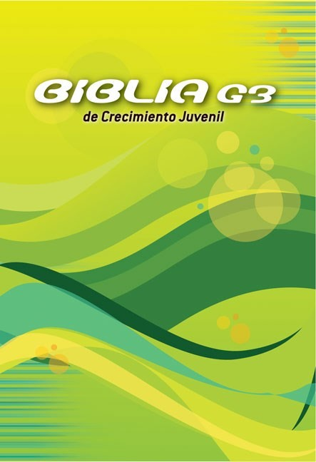 Biblia G3 Mini Nvi, Totalmente Clara (General Merchandise)