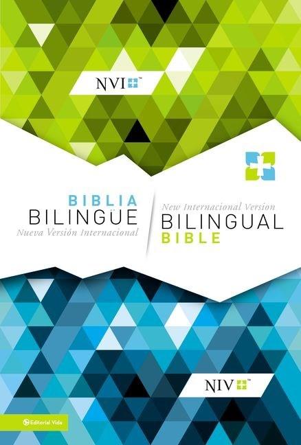 NVI/NIV Biblia Bilingue Nueva Edicion (Paperback)