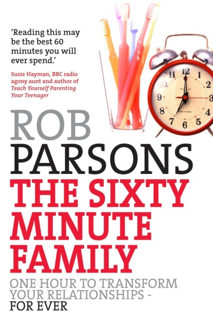 The Sixty Minute Family (Paperback)