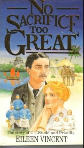 No Sacrifice Too Great (Paperback)