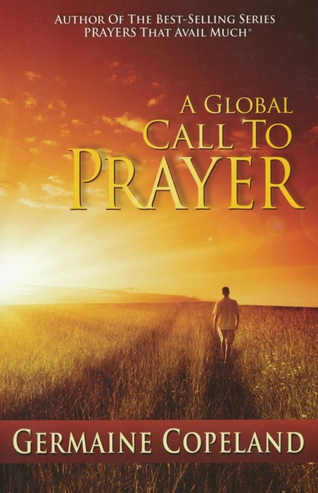 Global Call to Prayer (Paperback)