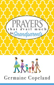 Prayers That Avail Much For Grandparents (Paperback)
