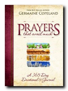 Prayers That Avail Much Devotional (Spiral Bound)