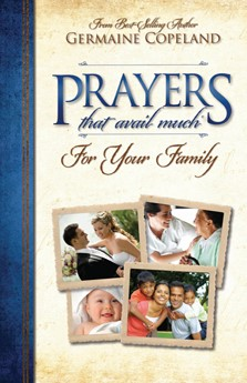 Prayers That Avail Much for Your Family (Paperback)